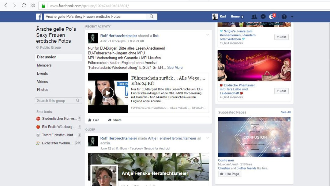 Herbrechtsmeier Facebook1