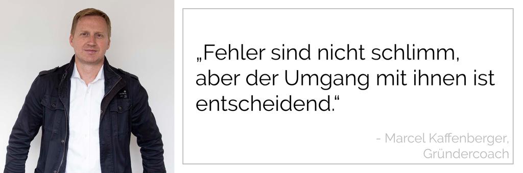 Kaffenberger Zitat