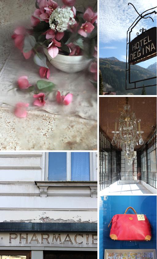 Bad Gastein, Hotel Miramonte, Hotel Regina, Designhotel