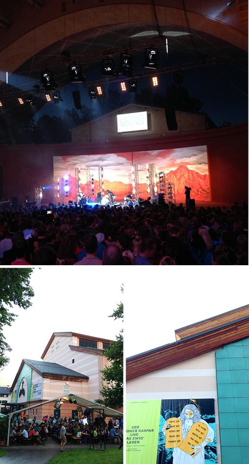 oberammergau passionstheater