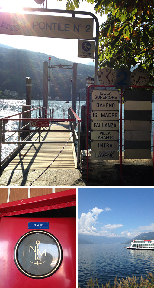 Isola Bella, Lago Maggiore, Italien, Reisetipp