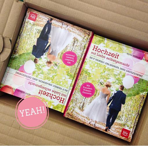 Hochzeitsbuch, BLV-Verlag