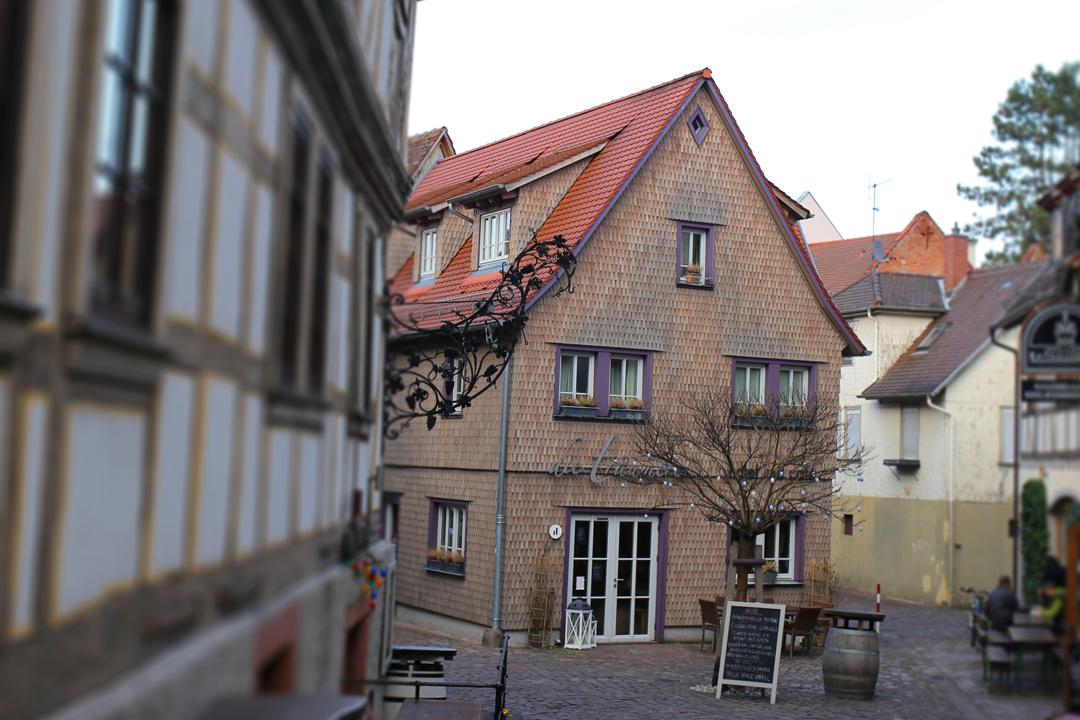 Designhotel, Unterwegs, Odenwald, Hoteltipp