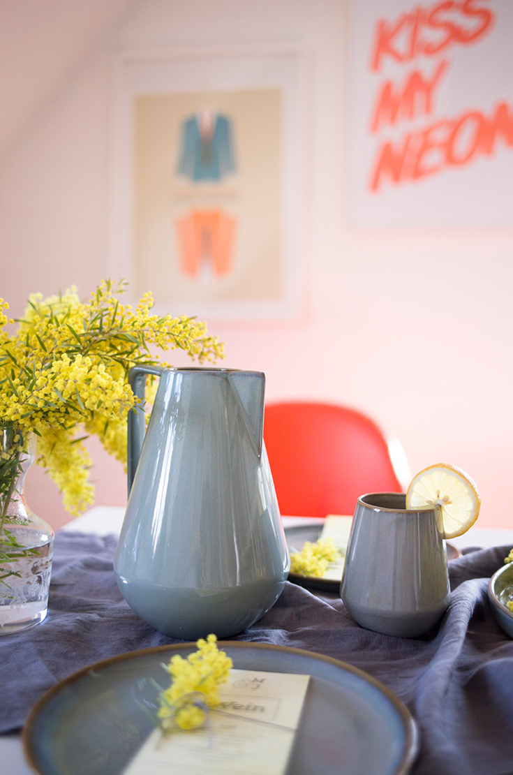 Interiorblog, Homestory, Tea-Time