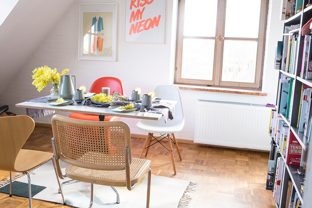 Homestory, Wohnung, Interior