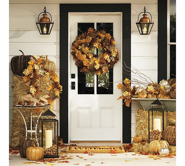 black-and-white-fall-porch