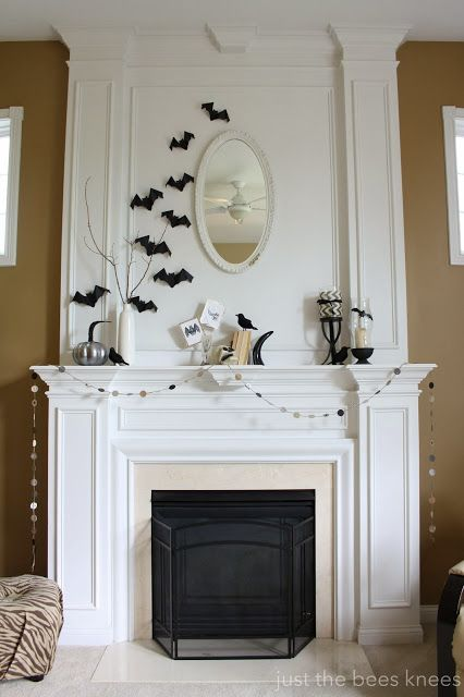 bats-on-mantle