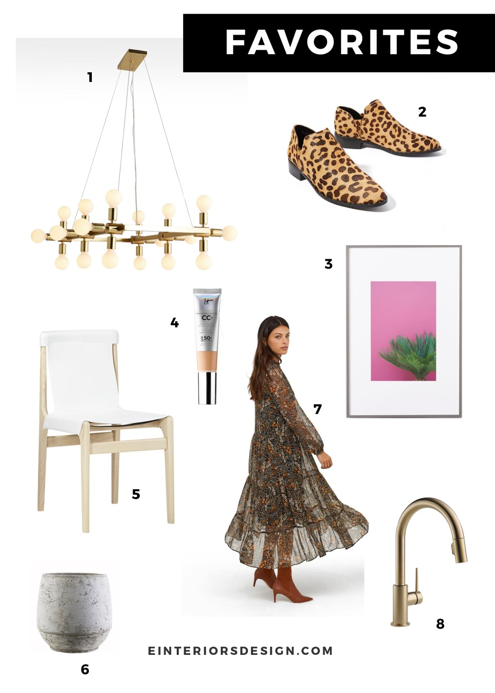 ASOS | WEST ELM | WORLD MARKET | HOME DECOR | WEEKEND SALES + FRIDAY FAVORITES FEATURED BY TOP DESIGN BLOG E.INTERIORS