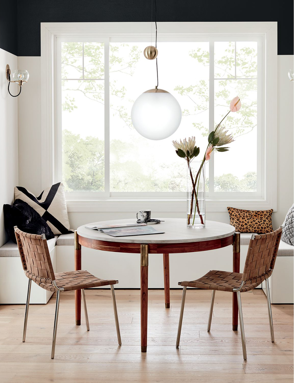 We Are Designing Endless Kitchen And Dining Rooms These Days, And It Seems  Like We Are On The Hunt For New And Interesting Dining Tables And ...