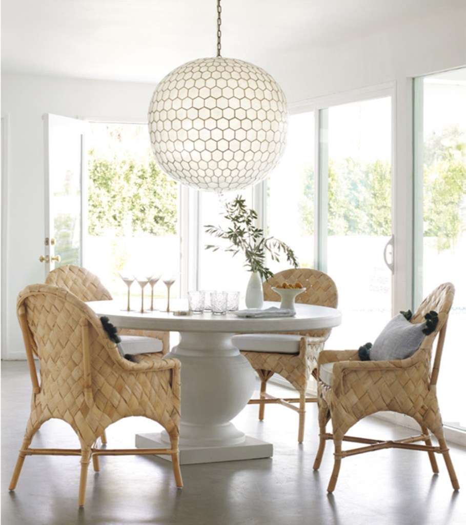 MEMORIAL DAY WEEKEND SALE featured by top US interior design blog E. Interiors