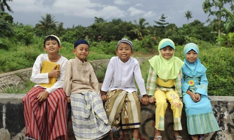 muslim-kids