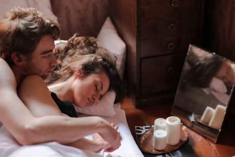 6 Fakta Pernikahan Terbuka, Bukan Selingkuh