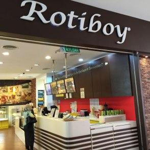 Rotiboy Mesra Mall