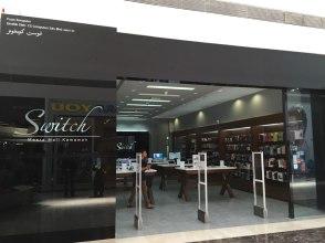 Apple Switch Mesra Mall