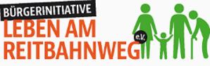"""Bürgerinitiative """"Leben am Reitbahnweg"""""""
