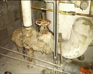Asbestos - Home Inspector Encounters