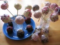 Muffinsklubbor och muffinsbollar