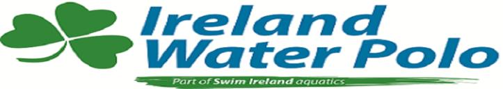 Ireland Water Polo Logo