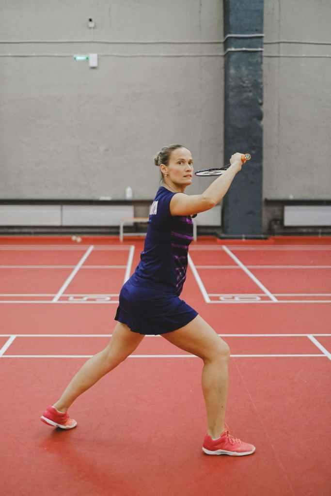 people woman sport motion