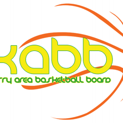 Kerry Area Basketball Board Logo