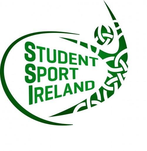 Student Sport Ireland Logo
