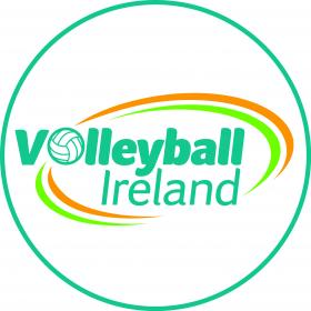volleyball-ireland-logo