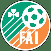 FAI Logo 1991-2004