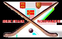 Jeux et Tradi Normandi Logo