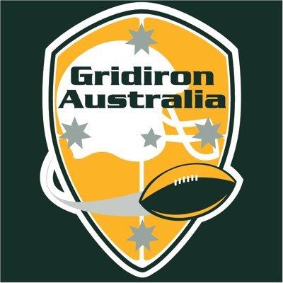 Gridiron Australia Logo