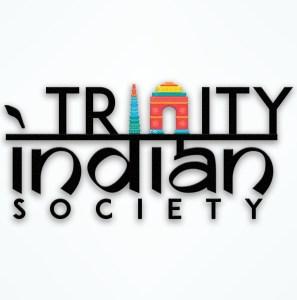 Trinity Indian Society Logo