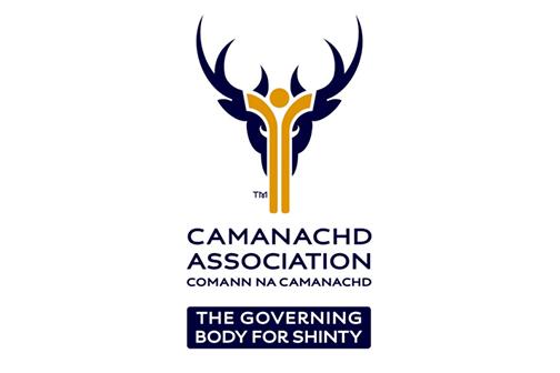 Camanachd Associatio Logo