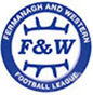 Fermanagh & Western Football League Logo