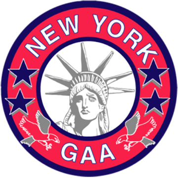 New York GAA Logo