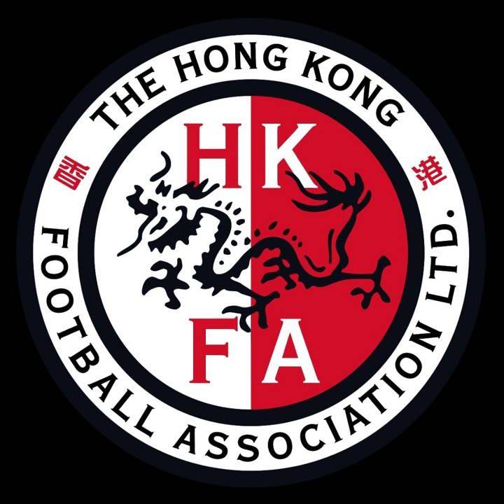 Hong Kong Football Association Logo