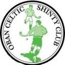 Oban Celtic Shinty Club Logo