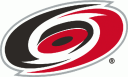 Carolina Hurricanes Logo 1999-2000