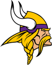 Minnesota Vikings 2013 Logo