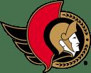 Ottawa Senators Logo 2020-21