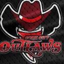Cork City Outlaws Logo