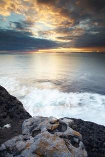 On the edge of Atlantic