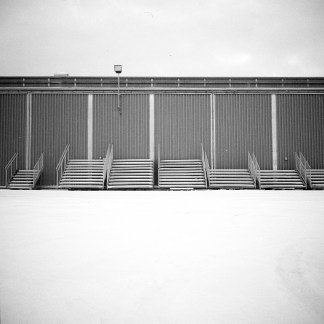 Empty - a photo by Eirik Jeistad