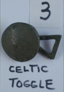 Celtic Toggle 3