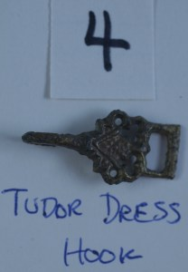 Tudor Dress Hook 4