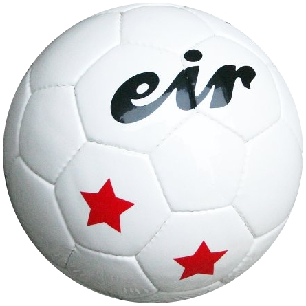 Eir soccer ball tech kids 1 v.2