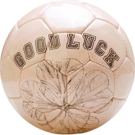 Soccer ball Sensational Ganni 3