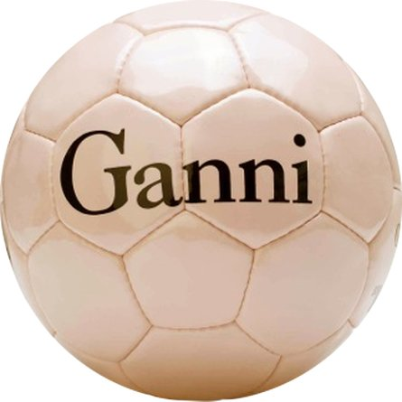 Soccer ball Sensational Ganni 4
