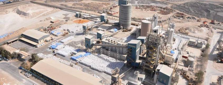 NOORA CEMS Annual Maintenance Contract