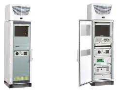 Gasmet CEMS II Continuous Emission Monitoring System in Saudi Arabia