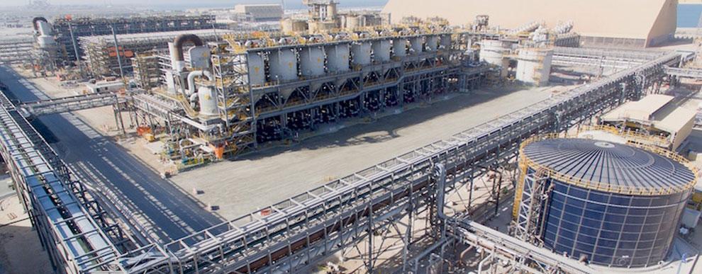 Environmental Monitoring Instrumentation Delivered to Emirate Global Aluminium