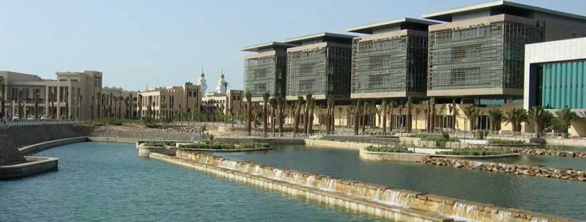 Air Quality Monitoring KAUST, Saudi Arabia
